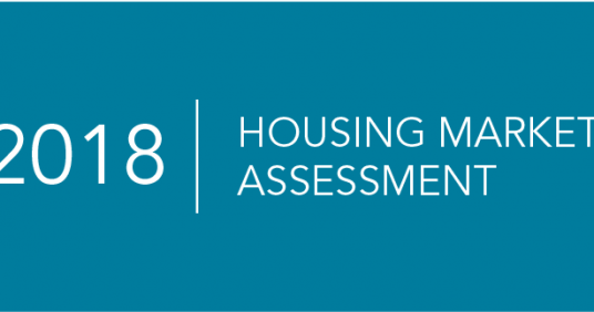 KEY RESULTS: CMHC's First Quarter Housing Assessment of 2018